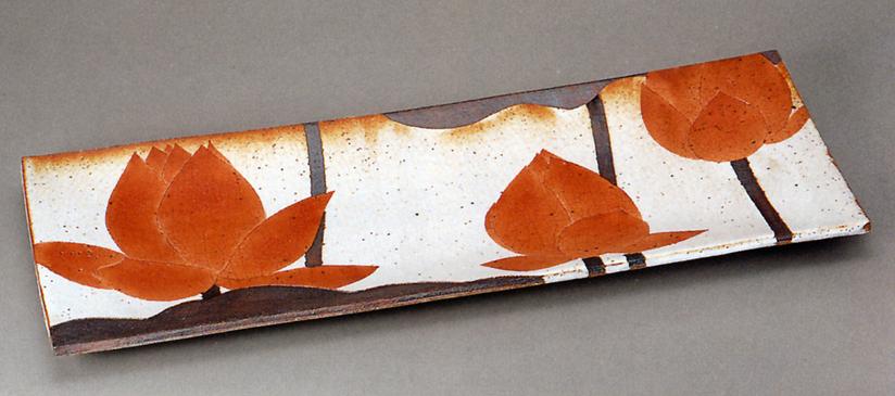 第38回 伝統工芸陶芸部会展_e0034012_23282051.jpg