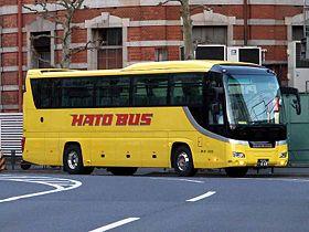 修学旅行とはとバス_d0161933_18323250.jpg