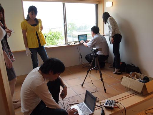 AibaTV開局放送顛末記_b0015157_0392498.jpg