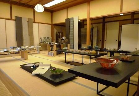 「2010日本の夏じたく」展、無事終わりました。_f0177373_9572471.jpg