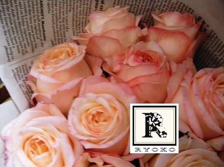 Wedding:Welcome Board\'s Flower _c0128489_15532531.jpg