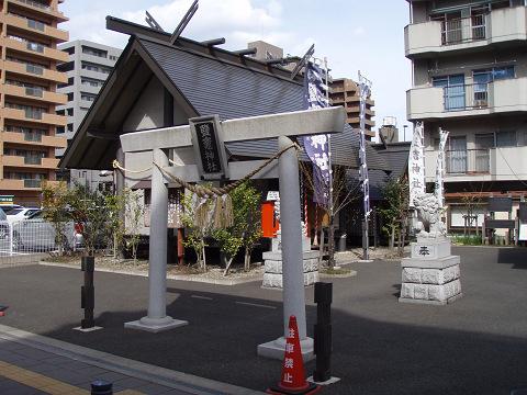 塩竃神社と三吉神社_b0074601_22415995.jpg