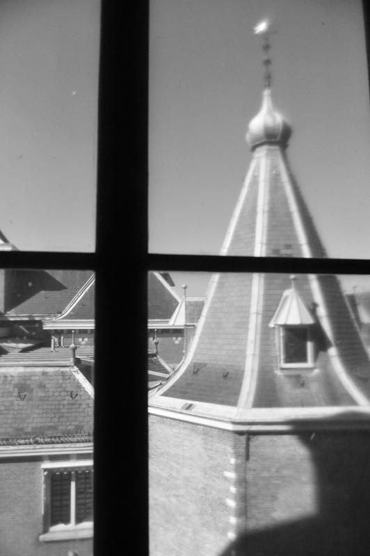マウリツッハウス 美術館からの眺め_f0050534_22195741.jpg