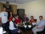 Andy&Amy\'s house-warming lunch party~♪_a0138438_1382329.jpg