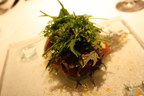 京野菜イタリアン「Ristorante t.v.b 祇園」_d0153459_15392481.jpg