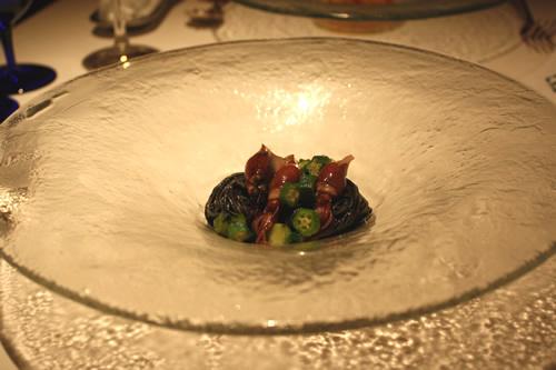 京野菜イタリアン「Ristorante t.v.b 祇園」_d0153459_15544359.jpg