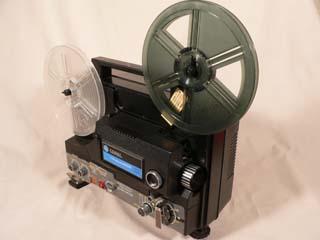 管理人の保有する8mm機材: 8mm映写機_f0238564_1323738.jpg