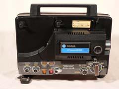 管理人の保有する8mm機材: 8mm映写機_f0238564_1385738.jpg