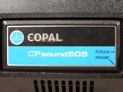 管理人の保有する8mm機材: 8mm映写機_f0238564_1393410.jpg