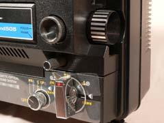 管理人の保有する8mm機材: 8mm映写機_f0238564_1542059.jpg