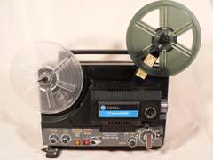 管理人の保有する8mm機材: 8mm映写機_f0238564_1551065.jpg