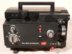 管理人の保有する8mm機材: 8mm映写機_f0238564_2463282.jpg