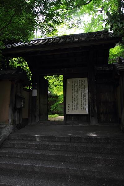 洛北・庭園めぐり_e0051888_2301844.jpg