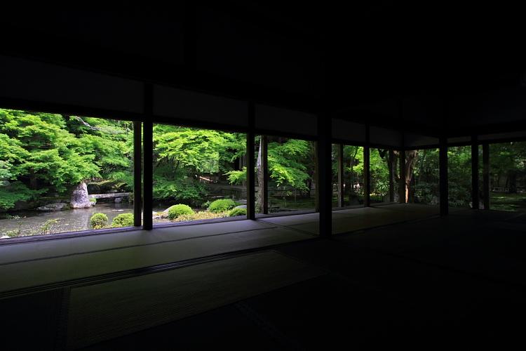 洛北・庭園めぐり_e0051888_2304812.jpg