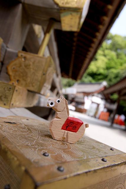 京都ミニ紀行   - 上賀茂神社 -_b0067789_19353275.jpg