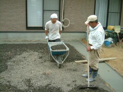 三木町増築工事_e0064493_12151920.jpg