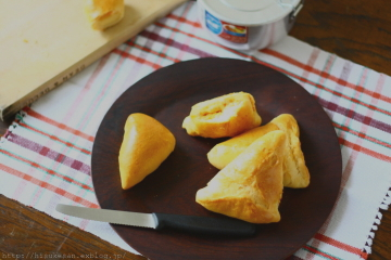Esfiha エスフィーハ : ブラジルゴハンとカワイイモノ