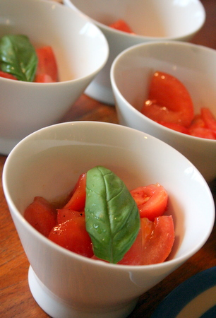 トマトのハニーバルサミコマリネ_f0141419_5391561.jpg