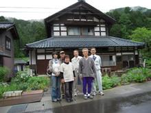大阪からワークステイ(4泊5日)に来てくれました(2日目)_e0061225_16555984.jpg