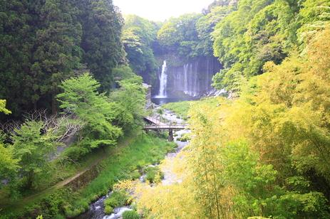 休日 富士へ_f0105425_1328181.jpg