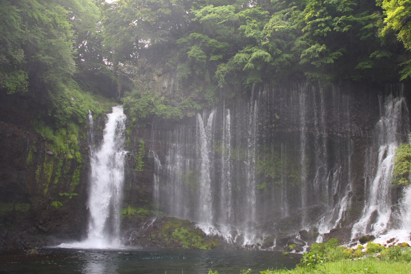 休日 富士へ_f0105425_13293718.jpg
