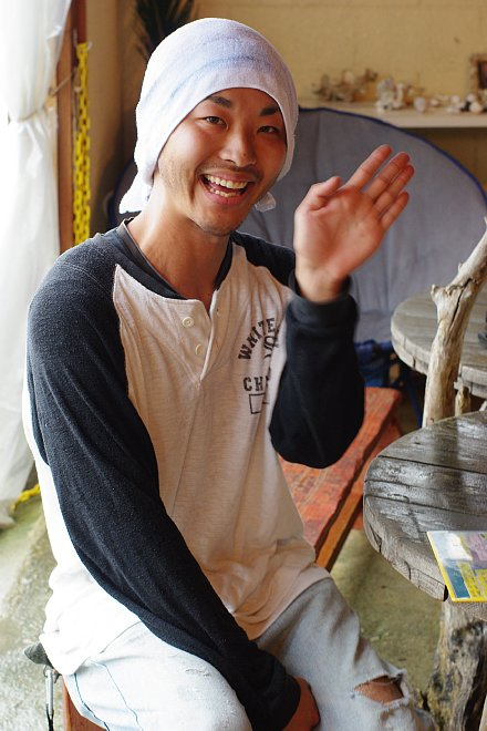 沖縄で出会った人たち_e0171336_1840238.jpg