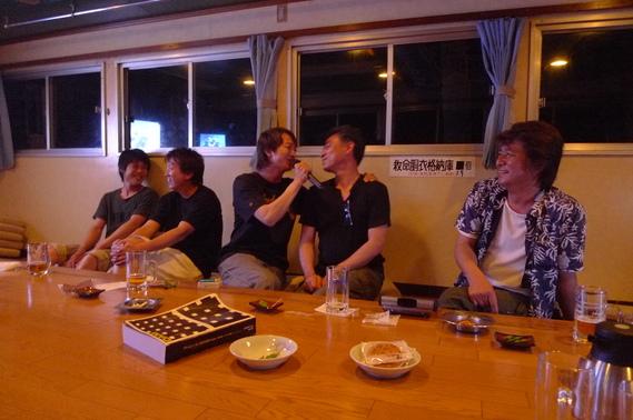 屋久島trip 1日目_c0079640_2042873.jpg