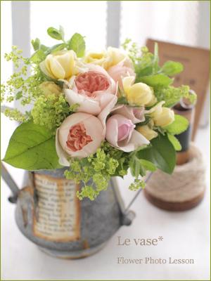 お花のフォトレッスン「デジカメ一眼レフ」編 レポート_e0158653_2320197.jpg