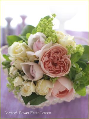 お花のフォトレッスン「デジカメ一眼レフ」編 レポート_e0158653_2321169.jpg