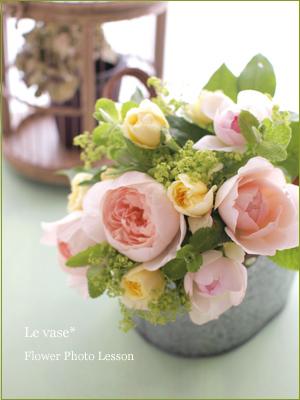 お花のフォトレッスン「デジカメ一眼レフ」編 レポート_e0158653_2321499.jpg