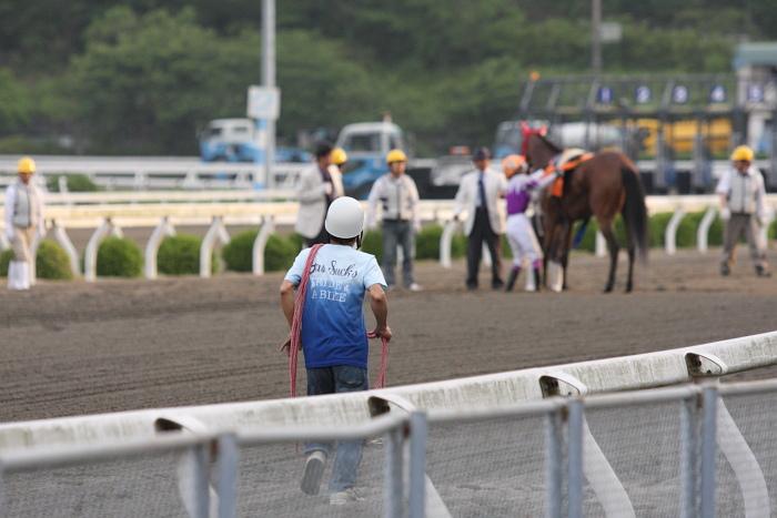 2010年5月21日(金) 高知競馬 5R C2ロ その2_a0077663_1721050.jpg