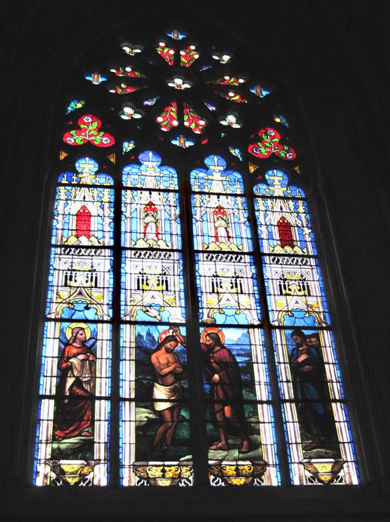 フランスへGO♪♪^^♪♪ 〜トゥールへ→サン・ガディアン大聖堂〜_f0119369_11125072.jpg