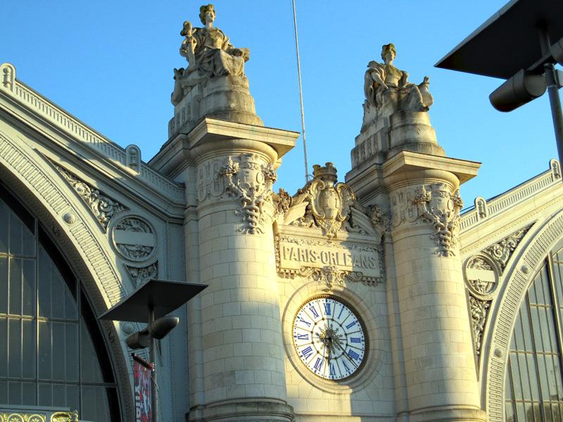 フランスへGO♪♪^^♪♪ 〜トゥールへ→サン・ガディアン大聖堂〜_f0119369_11211520.jpg