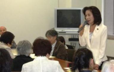 性暴力被害者支援で院内集会_f0150886_16523034.jpg