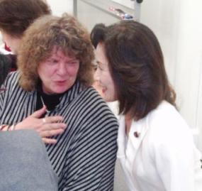性暴力被害者支援で院内集会_f0150886_16524844.jpg