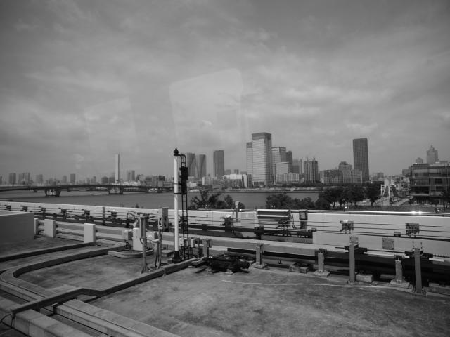 東京の風景 車窓_f0024992_10202531.jpg
