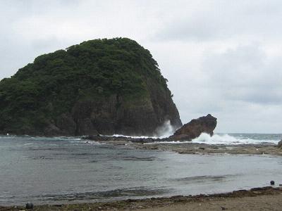 本日のかえる島☆彡_d0135908_1144946.jpg