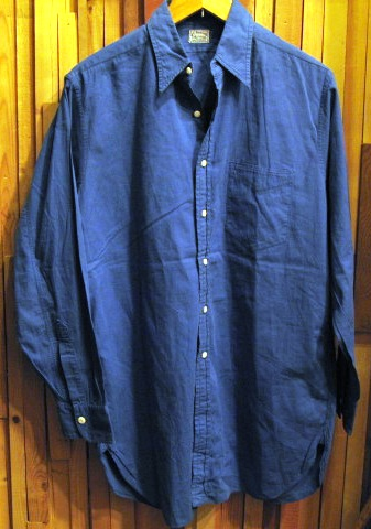 5/29(土)入荷!30-40'S JC PENNY CO ドレスシャツ!_c0144020_17251028.jpg
