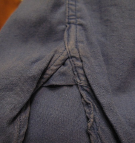 5/29(土)入荷!30-40'S JC PENNY CO ドレスシャツ!_c0144020_17254142.jpg