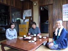 大阪からワークステイ(4泊5日)に来てくれました(3日目)_e0061225_16115899.jpg