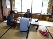 大阪からワークステイ(4泊5日)に来てくれました(3日目)_e0061225_16122251.jpg