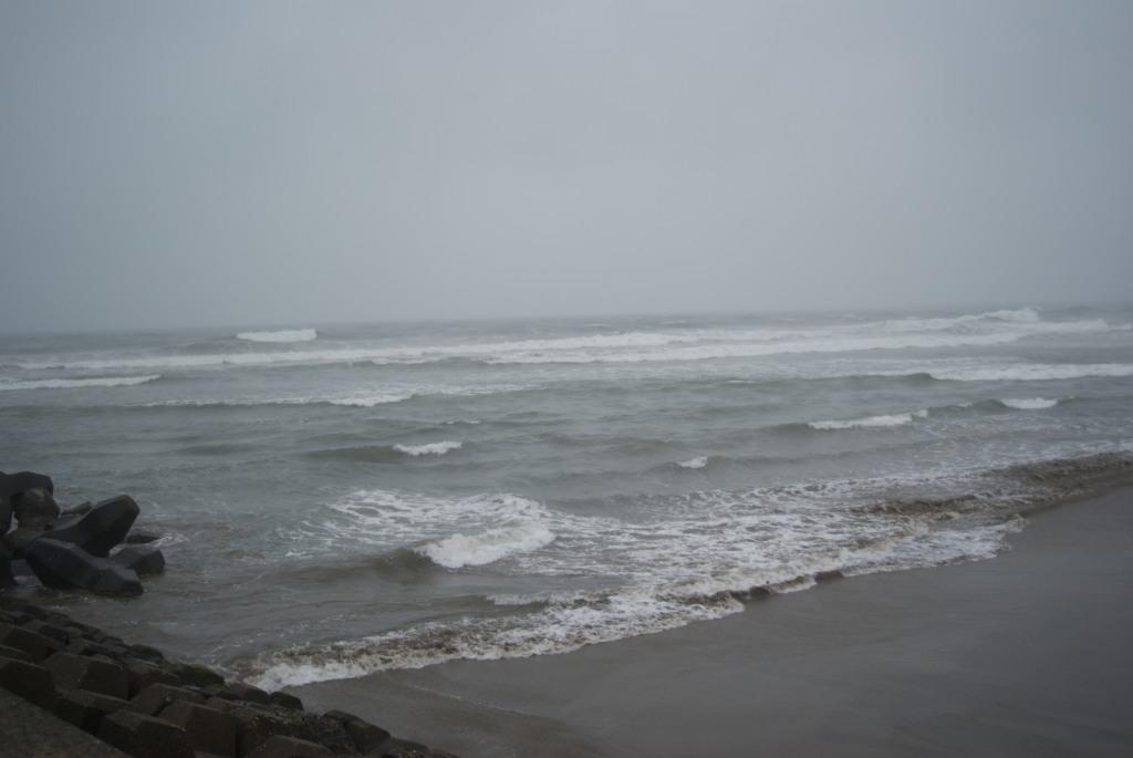 今日の海_c0132732_9392692.jpg
