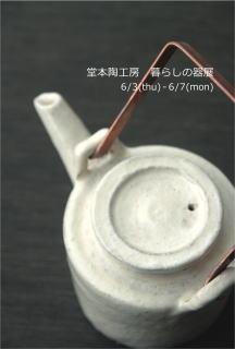 堂本さんの個展_f0082141_11223223.jpg