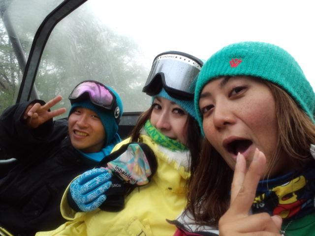 今日はかぐらスキー場☆_c0151965_085727.jpg
