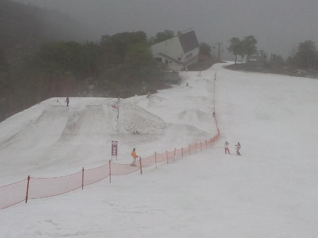 今日はかぐらスキー場☆_c0151965_085758.jpg