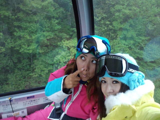 今日はかぐらスキー場☆_c0151965_085789.jpg