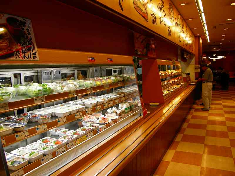 めしや食堂    赤川店_c0118393_20211156.jpg