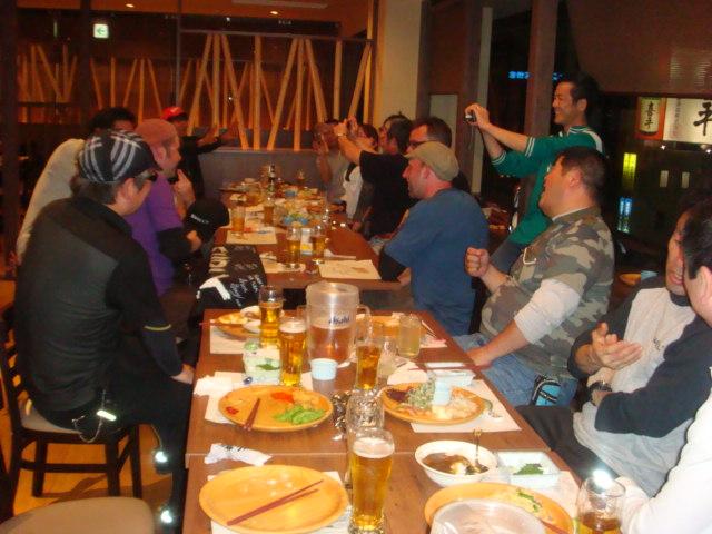 SURLY JAPAN TOUR 2010 倉敷ラウンド_c0132901_20105889.jpg