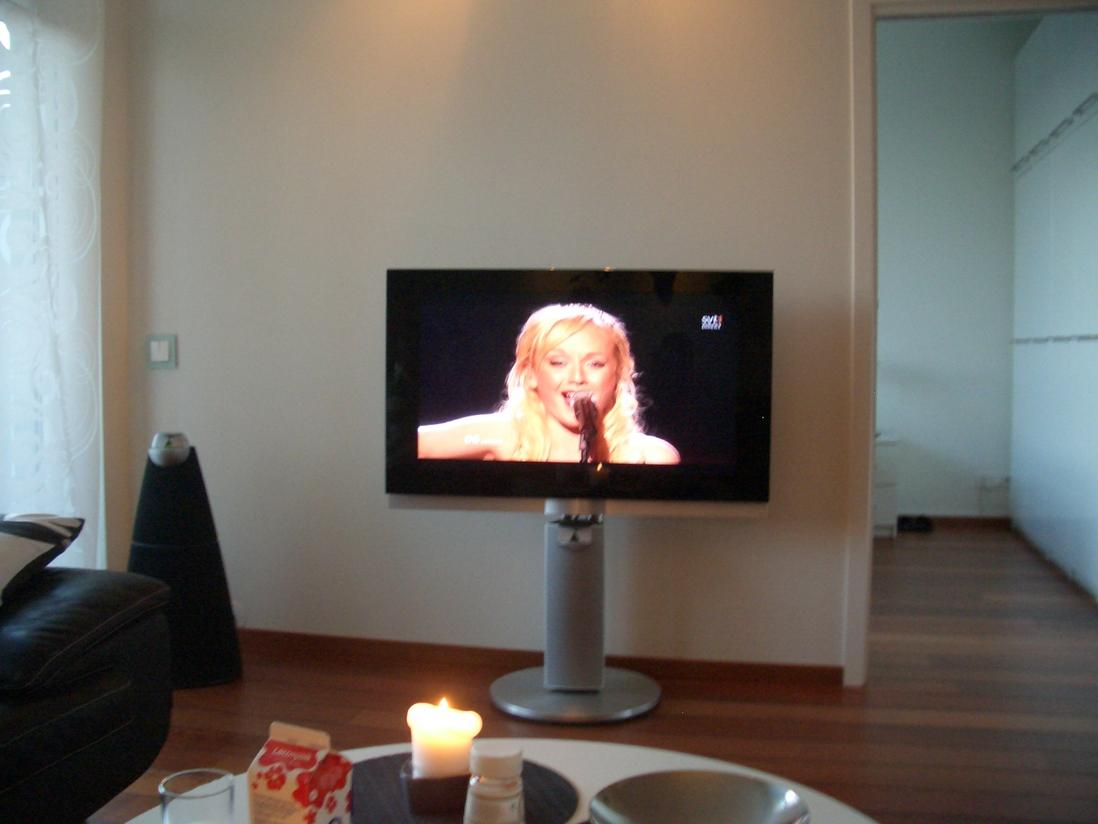 ユーロビジョンソングコンテスト Anna Bergendahl_a0159707_22211994.jpg