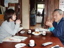 大阪からワークステイ(4泊5日)に来てくれました(4日目)_e0061225_14544040.jpg